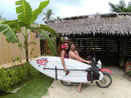 Turtle Surf Camp Siargao14