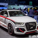AUDI RS Q3 / ABT by Ken Block Auto