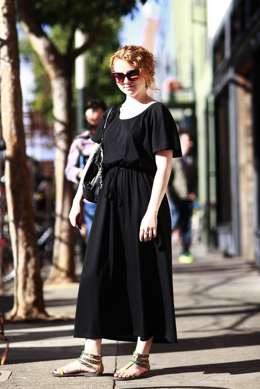 anastasia_val street style, street fashion, women, San Francisco, Valencia Street, Quick Shots