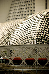 Geometry, Esplanade, Singapore