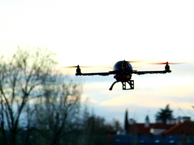 Droni: i tedeschi partono con le consegne