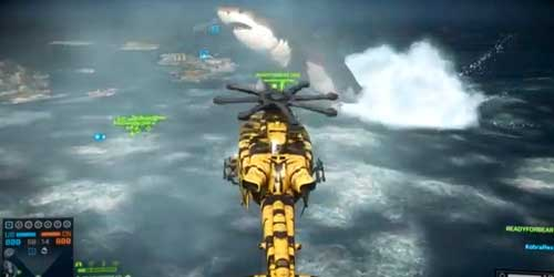 MEGALODON--Battlefield-4-Giant-Shark-Easter-Egg-1