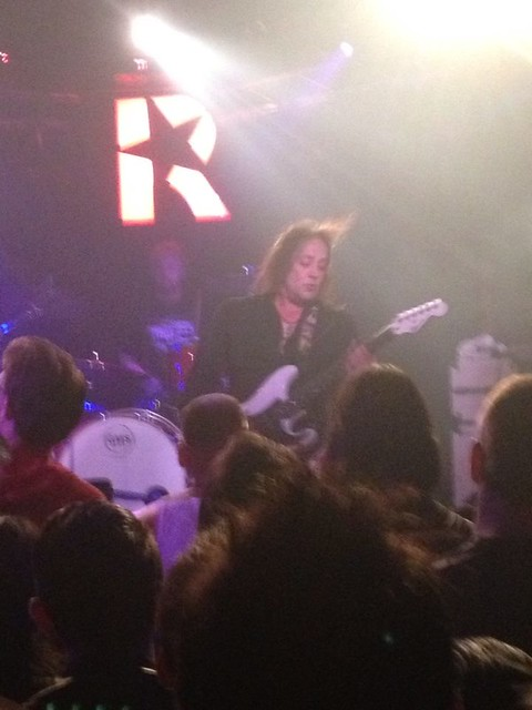 04/04/14 Jake E. Lee @ Amityville, LI, NY (Officer Metalhead Photo002)