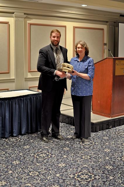2014 Alumni Award