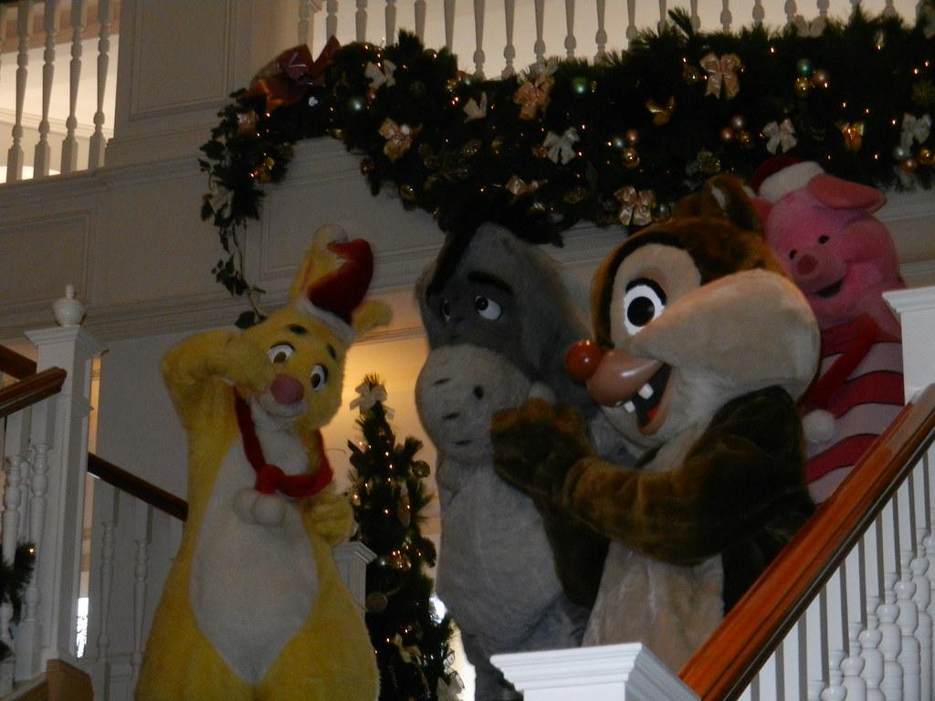 Un séjour pour la Noël à Disneyland et au Royaume d'Arendelle.... - Page 7 13922664194_98a050986f_b