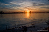 Decatur Sunset II by Beth Winfield