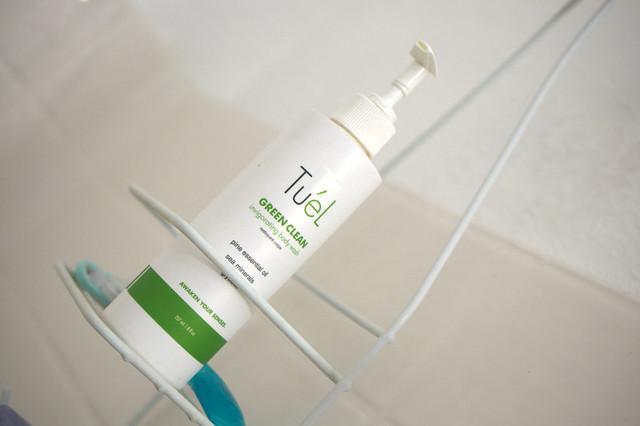 Tuel skincare