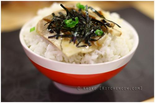 Ikkoryu Fukuoka Ramen - Chashu Don