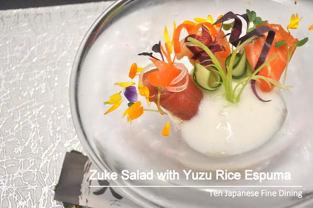 TEN Japanese Fine Dining 2