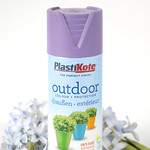 Blue Lilac outdoor spray paint