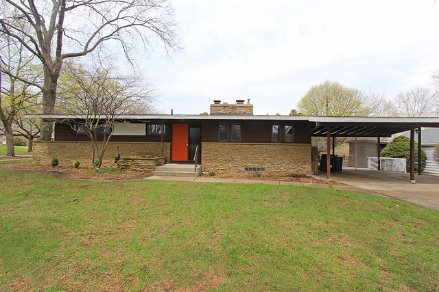 Mid-Century Modern — Grand Rapids Real Estate with Hugh Griffith of ...