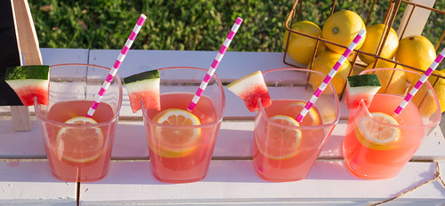 DIY Lemonade Stand #Shop