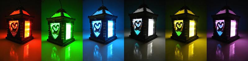RGB Ooit Lantern