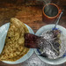 Peter Gostelow posted a photo:Breakfast beside Lake Victoria.