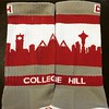 New sock game #PullmanToSeattle #GoCougs