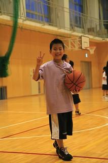 Nephews\' basketball