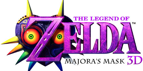 The Legend of Zelda: Majora's Mask 3D 'The Time Has Come' Trailer
