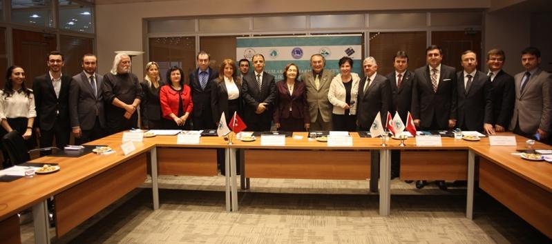 Üsküdar Üniversitesi'nde Türk-Yunan edebiyatı köprüsü kurulacak 3
