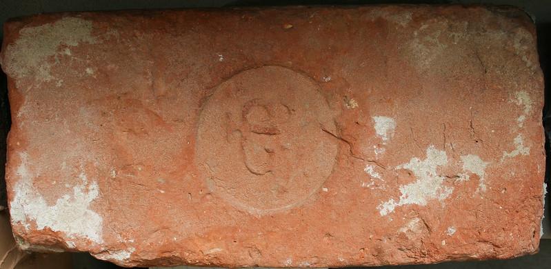 Old brick texture 30