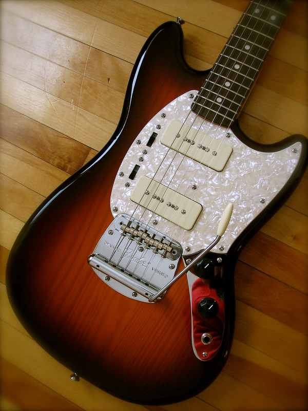new fender mustang modern player day page 2 squier talk forum. Black Bedroom Furniture Sets. Home Design Ideas