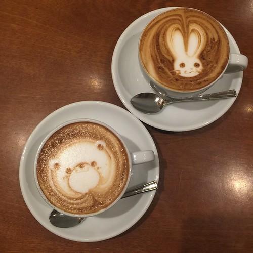 Shinjuku Cafe