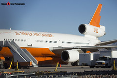 N17085 - 47957 201 - 10 Tanker Air Carrier - McDonnell Douglas DC-10-30 - Albuquerque, New Mexico - 141229 - Steven Gray - IMG_1406