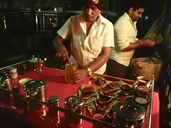 印度 蜂蜜露店商 - naniyuutorimannen - 您说什么!