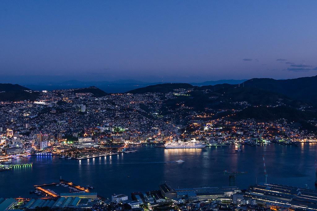 長崎 Nagasaki