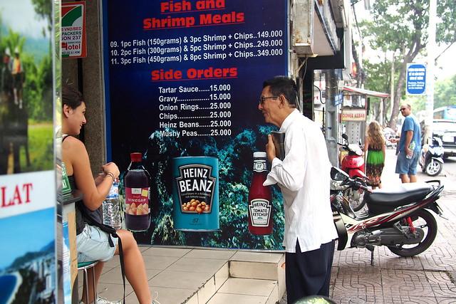 evangelist, Ho Chi Minh City (Saigon), Vietnam