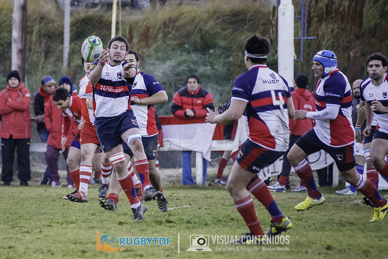 Match: Ushuaia RC vs Universitario