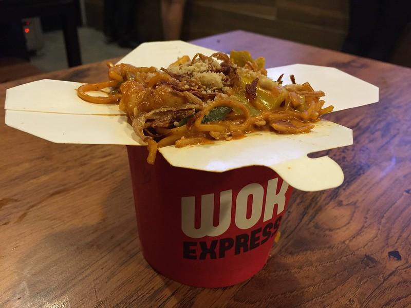 Wok Express,BKC