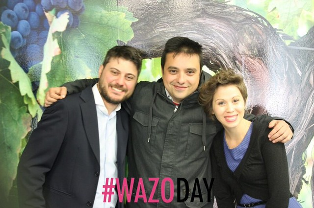 #WazoDay