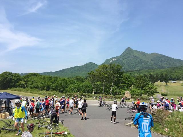 ツールド大山2016 #12