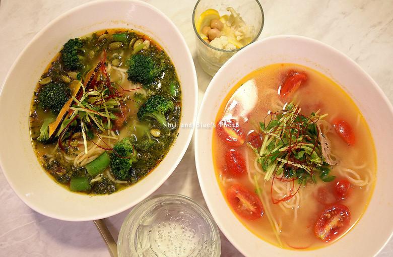 公益路Ts輝日本素食拉麵12