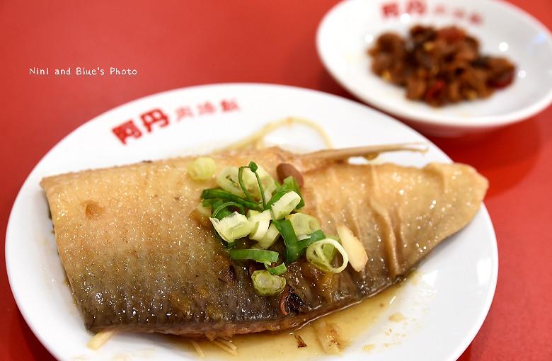 沙鹿美食小吃餐廳阿丹肉燥飯10