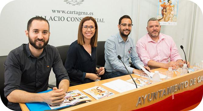 Cartagena, más gay que nunca