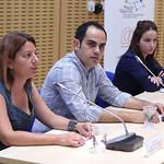Παρουσίαση των Προγραμμάτων Ψυχοκοινωνικής Ενδυνάμωσης Νέων του Οργανισμού Νεολαίας Κύπρου