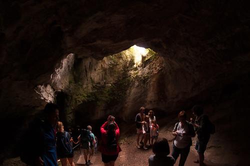 Cueva de las Güixas y Canfranc (21)