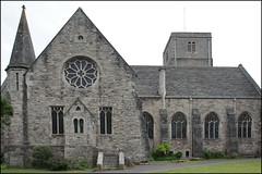 St Mary Swanage