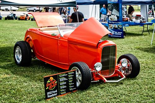 ford 1932 roadster ©allrightsreserved digitalidiot