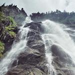 Stuibenwasserfall, Jerzens, Austria
