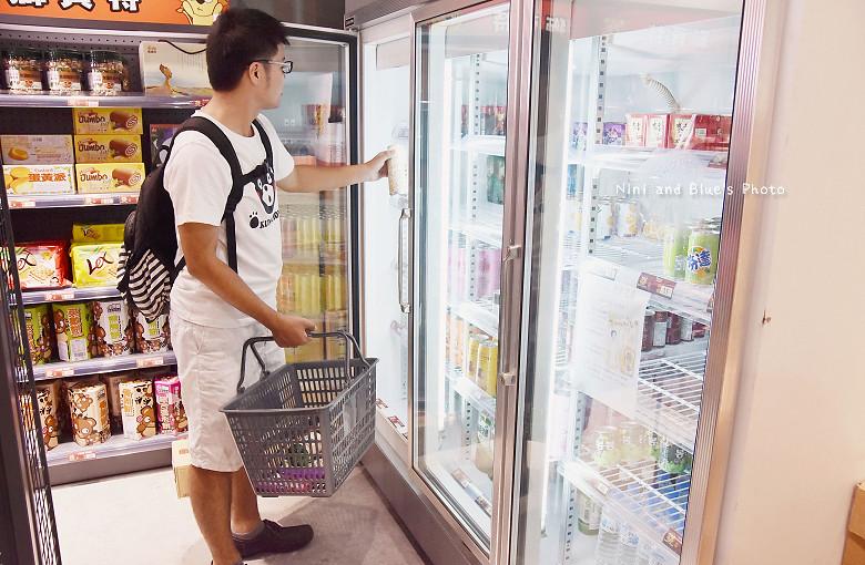 台中獅賣特即期良品進口零食餅乾泡麵21