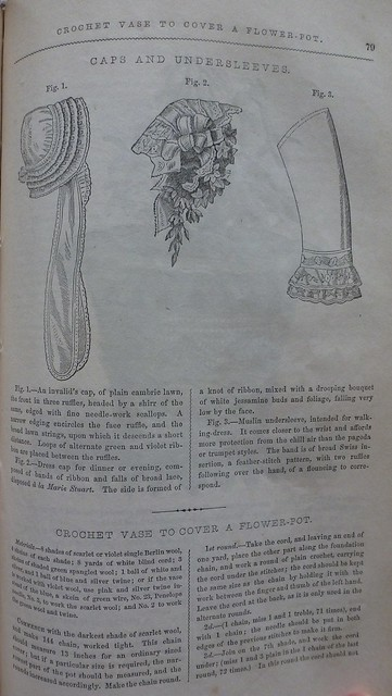 Godey's Lady's Book, July 1853 3