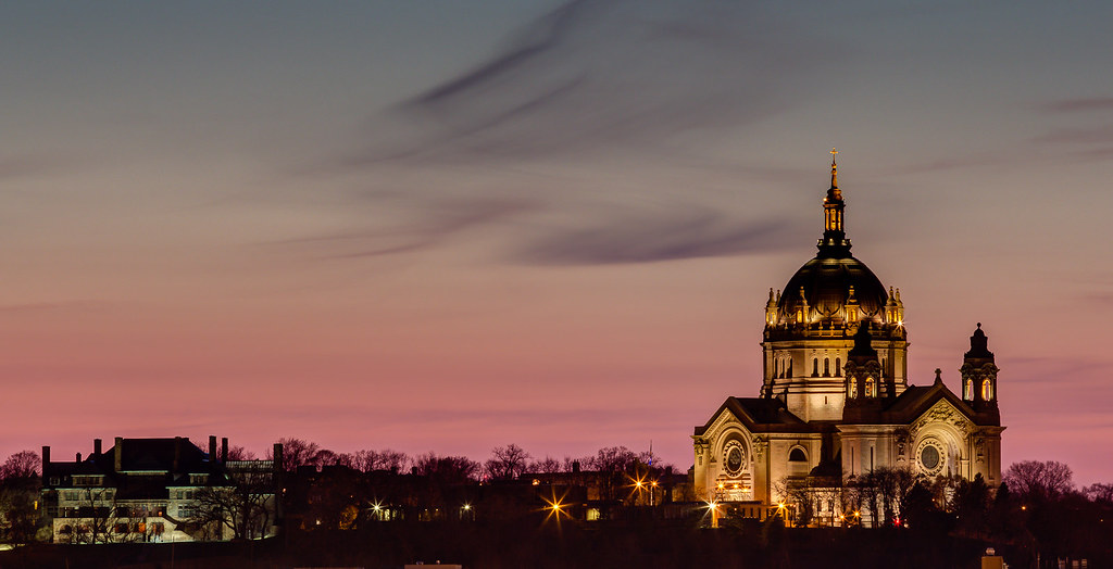 Cathedral Hill - St. Paul, MN