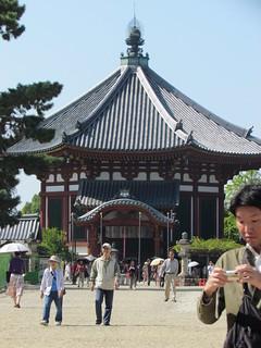 Kofokuji Octagonal Hall
