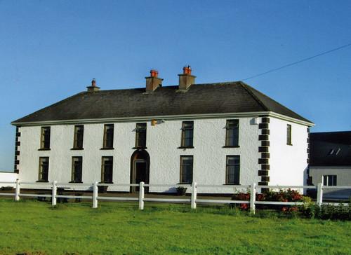 Castletown House B&B in Rathdowney Co Laois - B&B Ireland