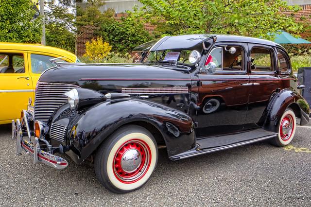 1939 chevrolet master deluxe 4 door sedan flickr photo for 1939 chevy 4 door sedan