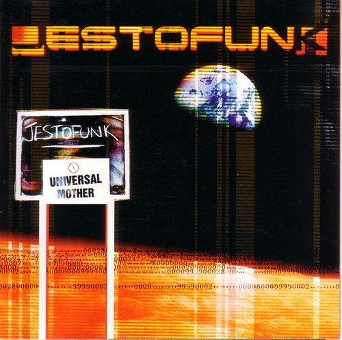 Jestofunk - If You've Got It lp