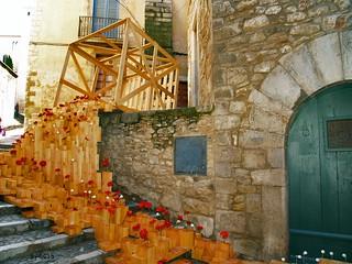 """""""Girona, Temps de Flors"""" viene acompañado de una serie de proyectos paralelos."""