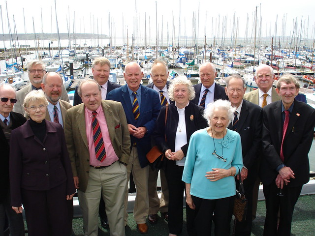 2013 Poole Reunion